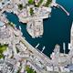 Aksla at the city of Alesund , Norway - PhotoDune Item for Sale
