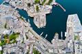 Aksla at the city of Alesund , Norway - PhotoDune Item for Sale
