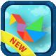 Kids Tangram - HTML5 Game + Admob