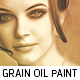 Real Grain Oil Paint