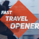Fast Travel Opener - VideoHive Item for Sale