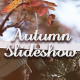Autumn Slideshow - VideoHive Item for Sale