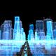 Hologram City