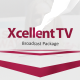 Xcellent TV - VideoHive Item for Sale