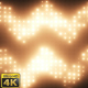 Wall of Lights – VJ Loop v.1 - VideoHive Item for Sale