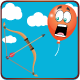 Shoot the balloons - Full Screen HTML5 Game - Web,Android & IOS + AdMob (CAPX)