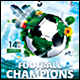 Football Champions Poster/Flyer - GraphicRiver Item for Sale