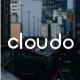 Cloudo - Modern Sans Serif