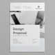 Design Proposal Template - GraphicRiver Item for Sale