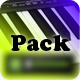 Piano Music Pack Vol.1
