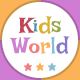 KidsWorld - Kindergarten, Child Care & Preschool Responsive WP Theme - ThemeForest Item for Sale