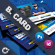 Auto Tires Business Card Templates - GraphicRiver Item for Sale