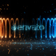 Futuristic Vortex Reveal - VideoHive Item for Sale