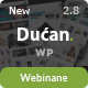 Ducan- Start An Online Store, Woocommerce WP Theme - ThemeForest Item for Sale