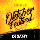Beer Festival Flyer - GraphicRiver Item for Sale