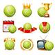 Tennis Set - GraphicRiver Item for Sale
