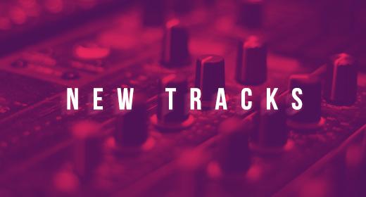 New Tracks Last Month