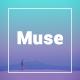 Muse - Modern Powerpoint Presentation