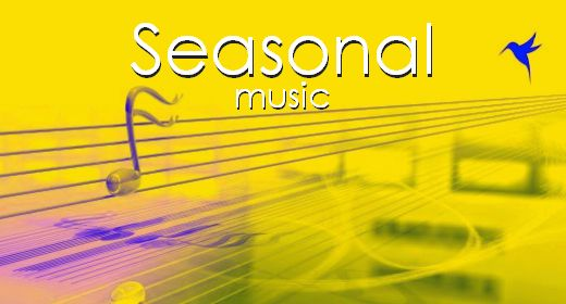 Seasonal music