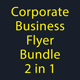 Corporate Business Flyer Bundle