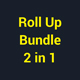 Roll Up Bundle