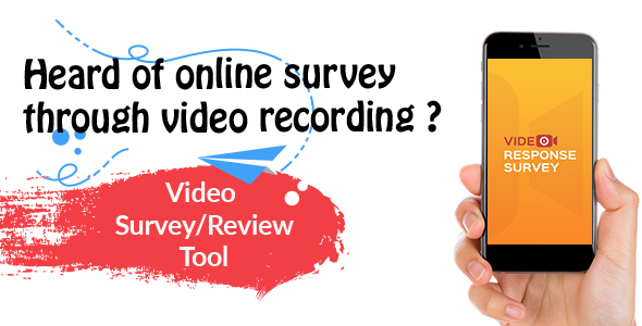 CodeCanyon Video Survey Review Tool iOS Version 20824761