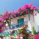Greek house - PhotoDune Item for Sale