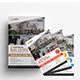 Multipurpose Real Estate Flyer Vol. 01 - GraphicRiver Item for Sale