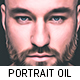 Portrait Oil Paint Effect