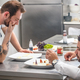 Chefs are brainstorming - PhotoDune Item for Sale