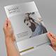 Multipurpose Barbershop Brochure - GraphicRiver Item for Sale