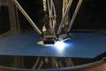 3D printer for plastics