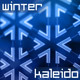 Winter Kaleidoscope - VideoHive Item for Sale