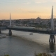 Bridge Golden Horn - VideoHive Item for Sale