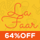 Lafaar - Restaurant & Food Menus WooCommerce Theme - ThemeForest Item for Sale