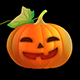 Animated Halloween Emoticons
