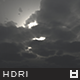 High Resolution Sky HDRi Map 149
