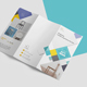 Interior Trifold Brochure - GraphicRiver Item for Sale