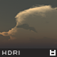 High Resolution Sky HDRi Map 151