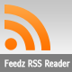 Feedz RSS Reader - CodeCanyon Item for Sale