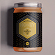 Honey Packaging Label - GraphicRiver Item for Sale
