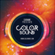 Color Sound Flyer Template - GraphicRiver Item for Sale