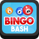 Bingo Bash - HTML5 Game