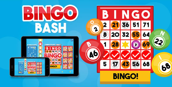 Source code              Bingo Bash – HTML5 Game            nulled
