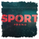 Grunge Sport Promo - VideoHive Item for Sale