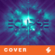 Eclipse vol.2 - Music Cover Artwork Template