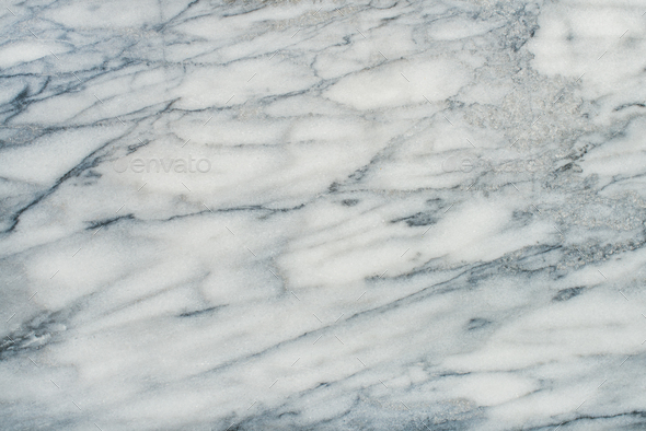 Black, grey, white natural marble stone background - Stock Photo - Images