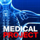 Medical Project - VideoHive Item for Sale