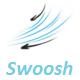 Electronic Swoosh