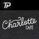 Charlotte Premium Café Bistro WP Theme - ThemeForest Item for Sale